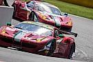 Una Ferrari per Bleekemolen, Curtis e Skeen