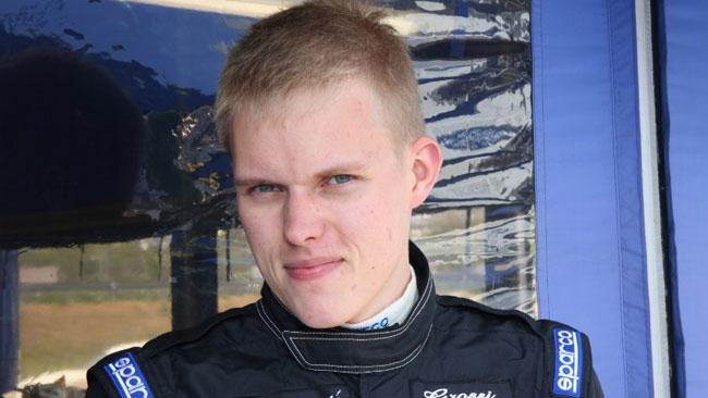 Ott Tanak torna in classe WRC in Gran Bretagna