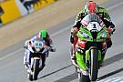 Sykes pensa di poter migliorare ancora la sua moto