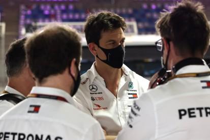 Veränderung als Stärke: Warum sich Mercedes auf 2022 freut