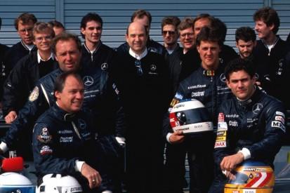 Michael Schumacher: So wichtig waren Sportwagenrennen für seine Karriere