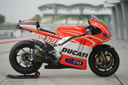 Bekenntnis zur MotoGP: Ducati verlängert den Vertrag mit der Dorna