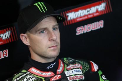 "WSBK-Champion Jonathan Rea über MotoGP: ""Habe definitiv keine Angst"""