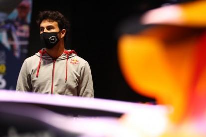 Perez über Corona-Infektion: Dachte, ich sei der dümmste Mensch der Welt