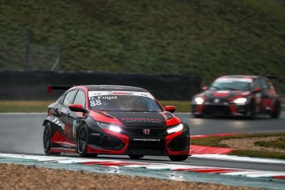 Honda NSX-GT3-Team im GT-Masters: Es ist eine TCR-Mannschaft!