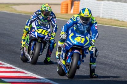 Davide Brivio: Suzuki erkundigte sich über Facebook, ob Rossi Interesse hat