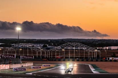 Wegen Corona-Pandemie: 24 Stunden von Le Mans erneut vor leeren Rängen