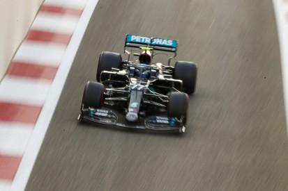 Mercedes-F1-Launch 2021 am Dienstag im Livestream
