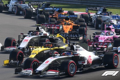 F1 game developer Codemasters approves $1.2bn EA takeover