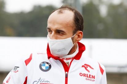 WRT holt Robert Kubica für LMP2-Engagment in die ELMS