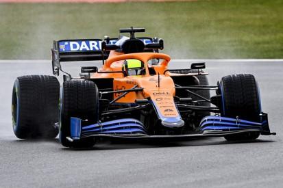 """McLaren-Mercedes-MCL35M-Shakedown: """"Fühlt sich etwas anders an"""""""