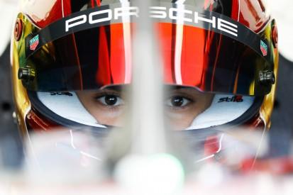 Pascal Wehrlein bei Porsche: Über die Formel E ins LMDh-Cockpit?