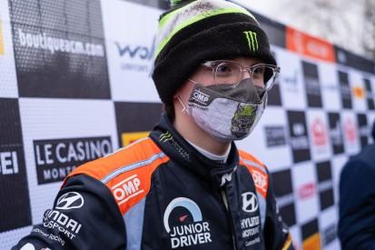 Positiver Corona-Test: Solberg muss vor WRC-Debüt Beifahrer wechseln