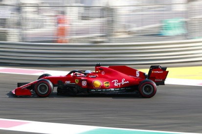Topspeed-Defizit: Warum Ferrari nicht mehr an einen Nachteil glaubt