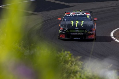 Mount Panorama 500 Supercars opener was a one-off
