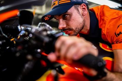 Kann KTM 2021 MotoGP-Weltmeister werden? Das meint Miguel Oliveira