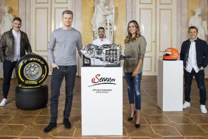 Offiziell: Nico Hülkenberg wird 2021 Formel-1-Experte für ServusTV