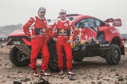 Sebastien Loeb trennt sich von Beifahrer Daniel Elena