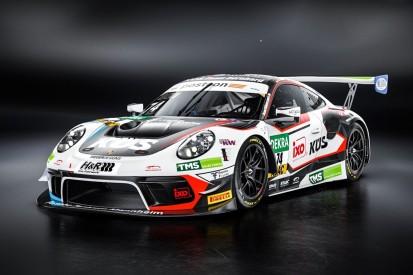 Team 75 Bernhard stellt Fittje Porsche-Cup-Vollgastier zur Seite