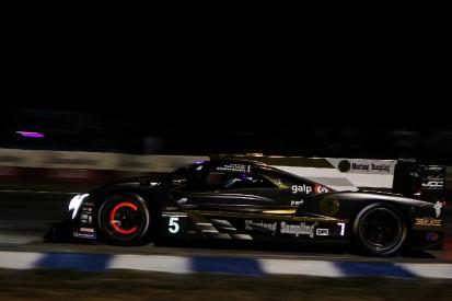 12h Sebring 2021: Trotz Kollisionen gewinnt JDC-Miller turbulentes Rennen
