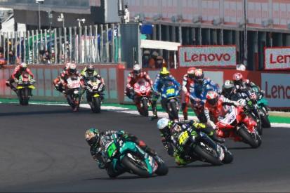 """MotoGP-Doku nach dem Vorbild von Netflix' Formel-1-Doku """"Drive to Survive"""""""