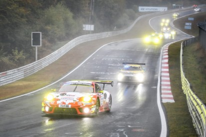 Tickets von den 24h Nürburgring werden in Zahlung genommen