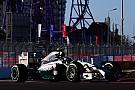Sochi, Libere 1: Rosberg primeggia su Hamilton