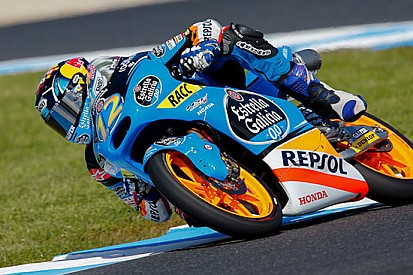 Alex Marquez in pole a Phillip Island, Miller in terza fila