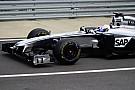 Matt Parry ha provato la McLaren MP4-26 a Silverstone