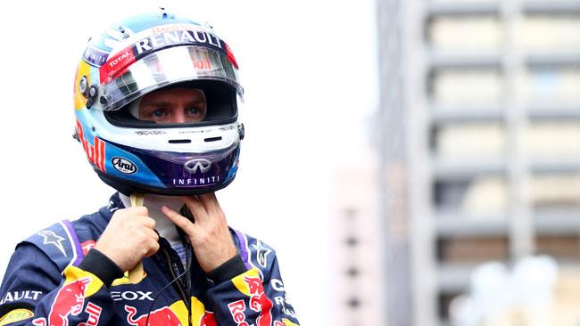 Vettel conferma che partirà dalla pitlane ad Austin