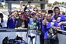 Lorenzo no dudó sobre la fe de Yamaha en él