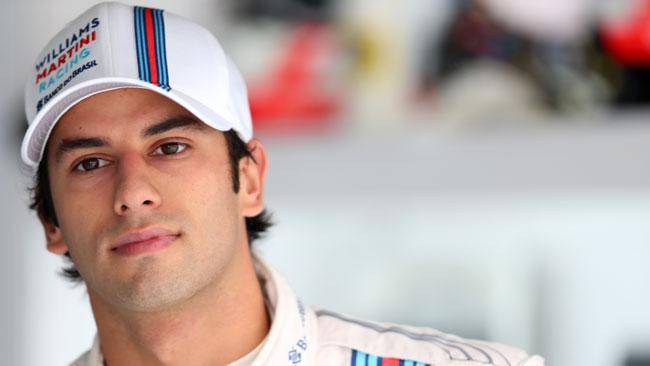 Ufficiale: la Sauber ha scelto Felipe Nasr per il 2015