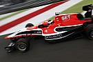La Marussia Manor abbandona la GP3