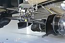 McLaren: anche i turning vanes in stile Red Bull