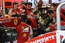Ferrari: si sostituisce la power unit di Alonso