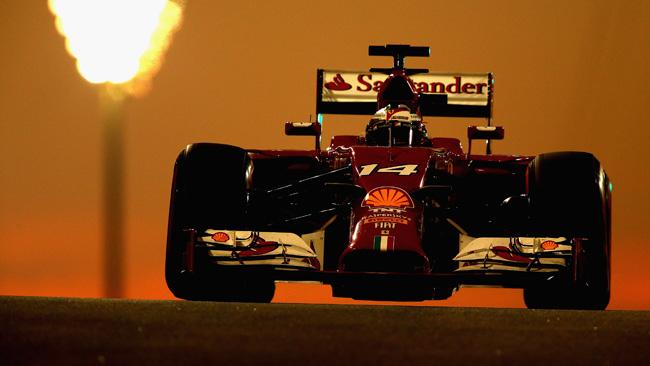 Non vogliamo più vedere questa Ferrari in agonia