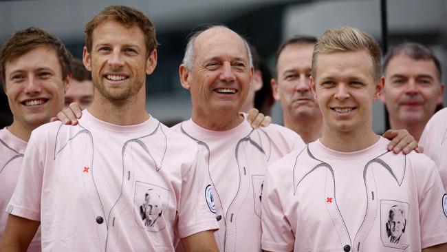 McLaren: ancora in dubbio il compagno di Alonso
