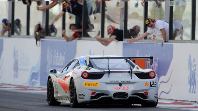 Finali Mondiali Shell: Bianchi è campione