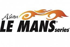 Asian Le Mans Ultime notizie Solo tre gare per l'Asian Le Mans Series nel 2015