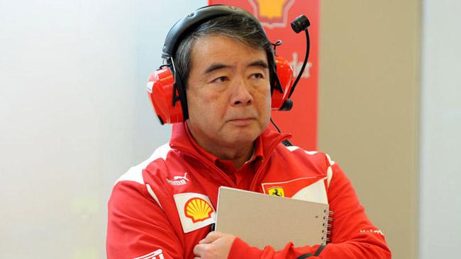Anche Hamashima lascia la Ferrari a fine anno
