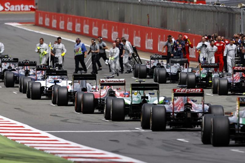 Superlicenza: la FIA apre a modifiche future per i punti