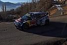 Ogier e la Volkswagen dominano il Rally di Montecarlo