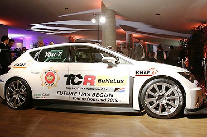 TCR Benelux punta a 25/30 vetture in griglia