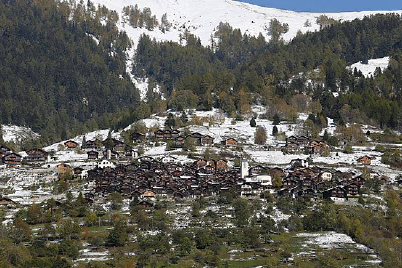 Eurosport propone il Valais al posto della Corsica