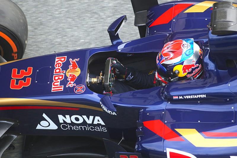 Toro Rosso: Key soddisfatto dei due giovani piloti