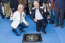 Giacomo Agostini entra nella Walk of Fame di Jerez
