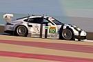 Ecco gli equipaggi delle Porsche del Team Manthey