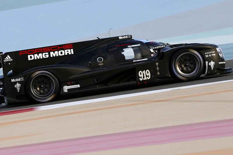 Porsche vicina alla scelta sulla configurazione ibrida
