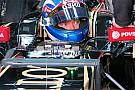 Primi due giri con la E23 Hybrid per Jolyon Palmer