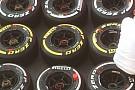Niente test bagnato per le gomme full wet Pirelli